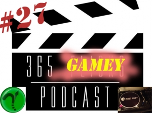 365Flicks #27 Gets Gamey. First, Last and Best, News, HD1Jump Talks Live Stream, Top3 Worst Movies From Games