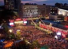 Previewing the 35th Festival International de Jazz de Montréal