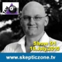 Artwork for The Skeptic Zone #91 - 16.July.2010
