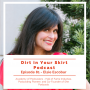 Artwork for #081 - Elsie Escobar - Podcasting Pioneer, Co-Founder of She Podcasts and Founder of Elsie's Yoga Podcast Talks About Podcasting and the Role Women Play in the New Media Space
