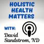 Artwork for HHM - 2 True Holistic Health