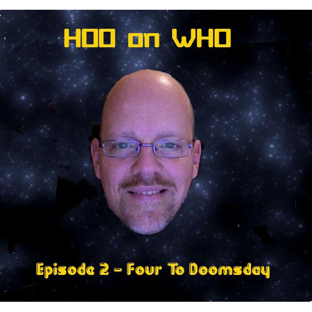 Episode 2 - Four to Doomsday