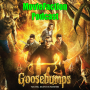 Artwork for MovieFaction Podcast - Goosebumps