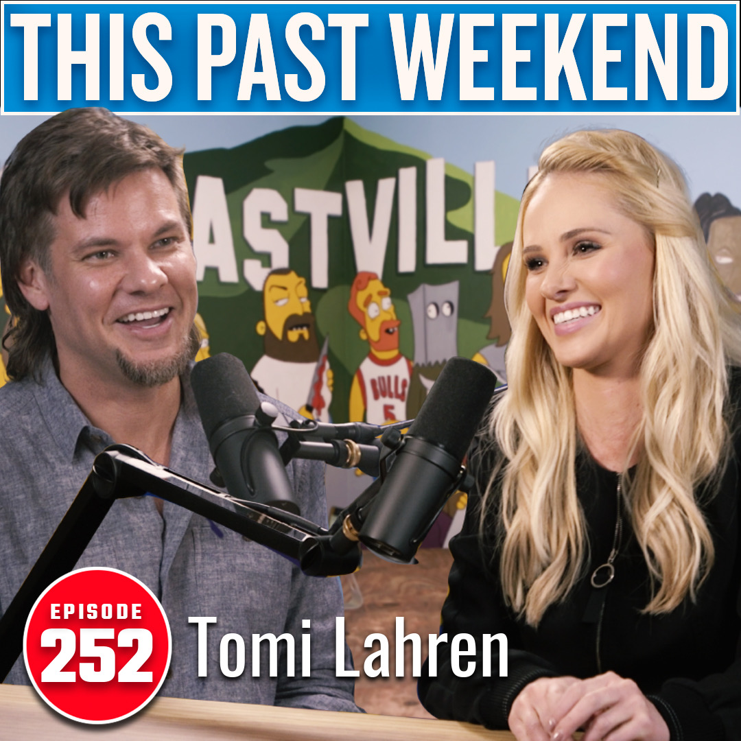 Tomi Lahren | This Past Weekend #253
