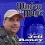Artwork for A WindowtotheMagic - Show #234 - Jeff Roney