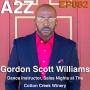 Artwork for Gordon Scott Williams - Dance Instructor, Salsa Nights at The Cotton Creek Wine