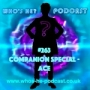 Artwork for Who's He? Podcast #263 Companion Special - Ace