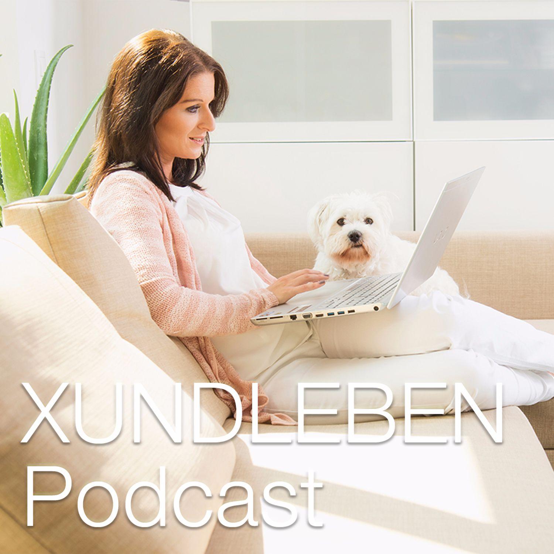 """Artwork for XLP#007 XUNDleben - """"Proud to be Sensibelchen"""""""