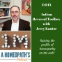 Artwork for E043: Autism Reversal Toolbox, with Jerry Kantor