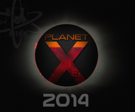 Planet X (Mission 2014)