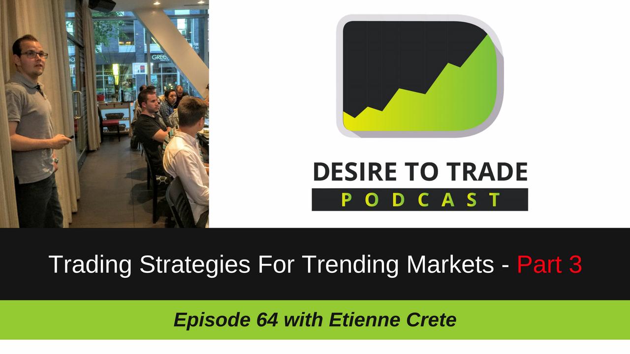 Trading strategies videos