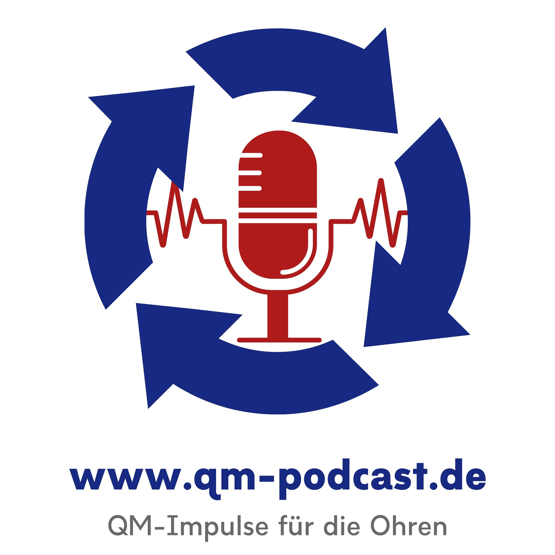 QM-Podcast show art