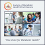 Artwork for Nonprofit for Metabolic Health Practitioners is a Game Changer: Ep 61