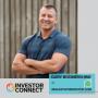 Artwork for Investor Connect - 517 - Gary Boomershine of RealEstateInvestor.com