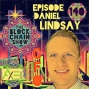 Artwork for 140: Daniel Lindsay CFO at AXEL / Growing IPFS and Masternode Technology