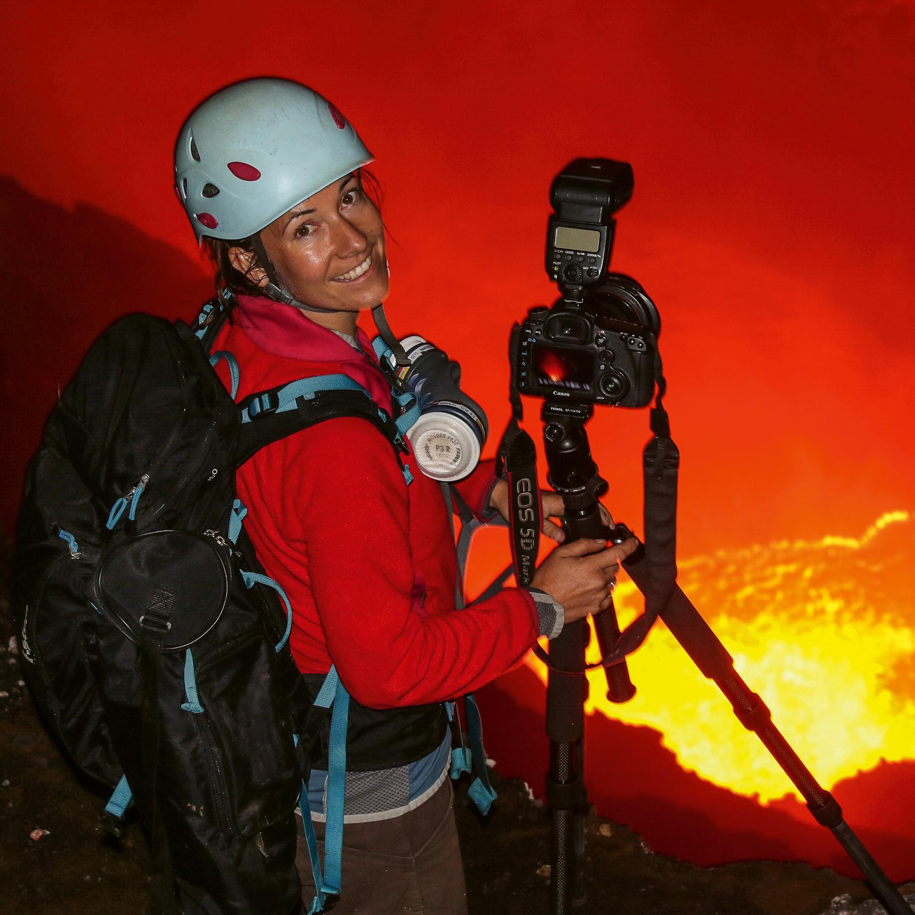 Traumberuf: Fotograf für National Geographic