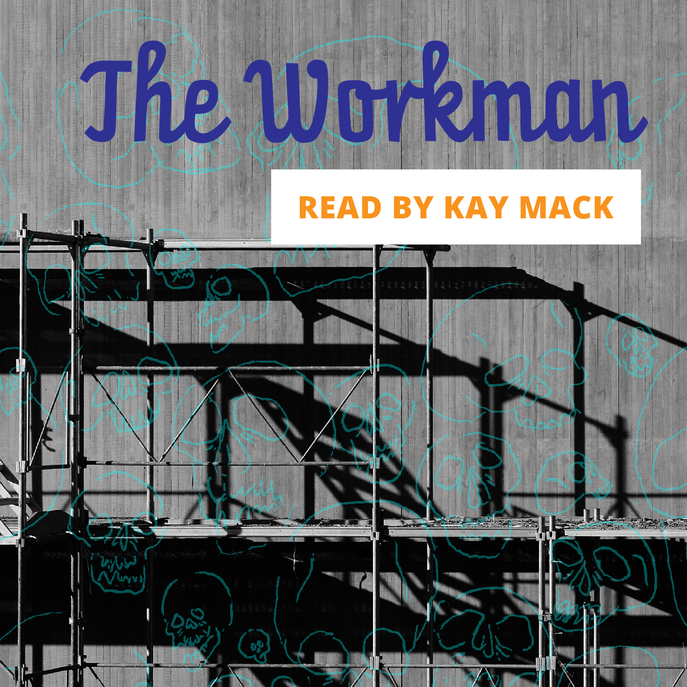 Artwork for The Workman