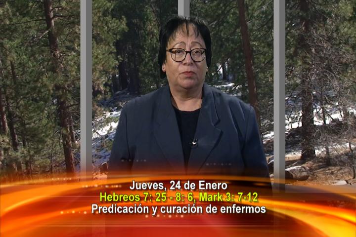 Artwork for Dios te Habla con Paulina Espinosa; Tema: Predicación y curación de enfermos
