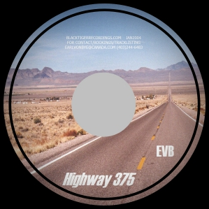 Episode 79. Highway 375 (2004 classic) - mixed by Earl Von Bye