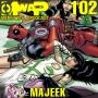 Artwork for MwaP Episode 102: Majeek