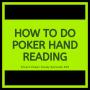 Artwork for How to do Poker Hand Reading | Podcast #250