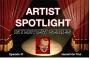 Artwork for ARTIST SPOTLIGHT #1- Ed Hamell, Hamell On Trial