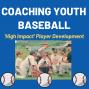Artwork for CYB 009 Easy Sandlot Baseball Practice Scrimmage Plan