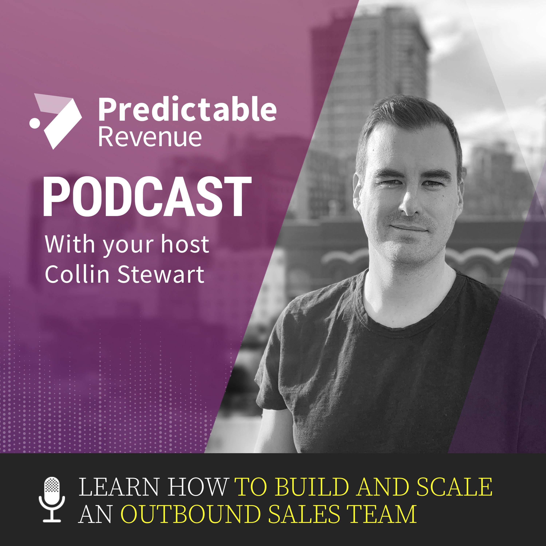Predictable Revenue Podcast