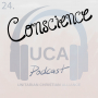 Artwork for 24. Conscience