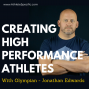 Artwork for Welcome to the Creating High Performance Athletes Podcast