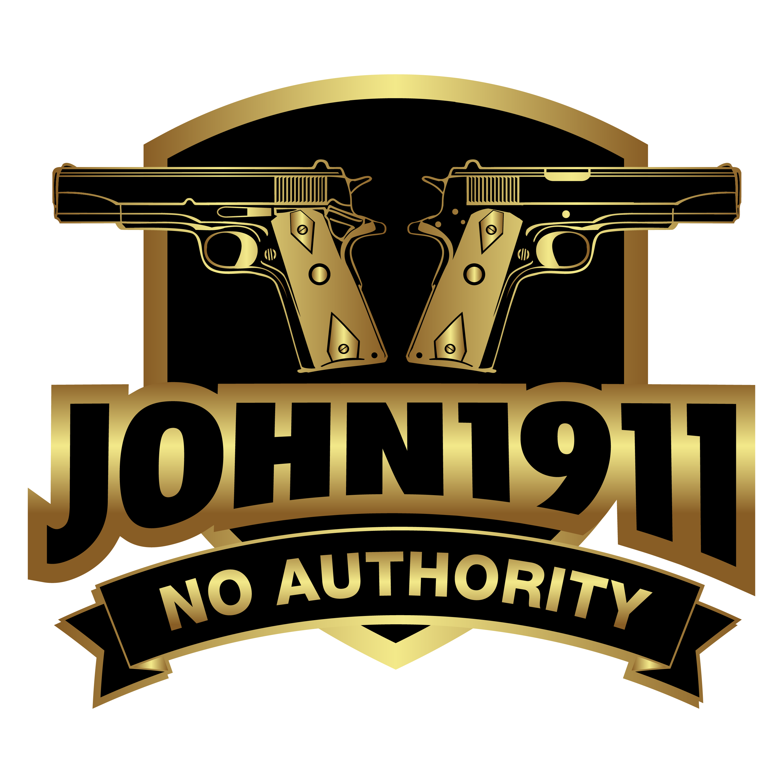The John1911 Podcast show art