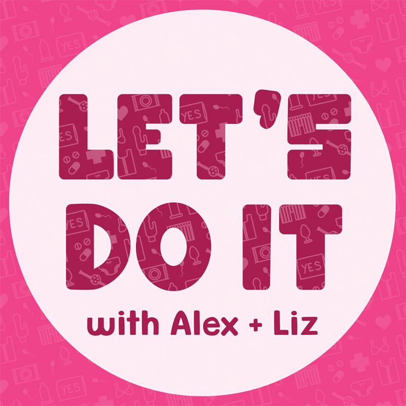 Let's Do It - Let's Do It Live - Chloe Sargent
