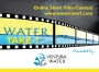 Artwork for 4th Annual Water: Take 1 Awards, March 24, 2016