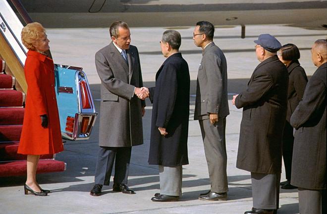 10-Year Anniversary Series   US-China Relations 1969-1972 (Part 6)