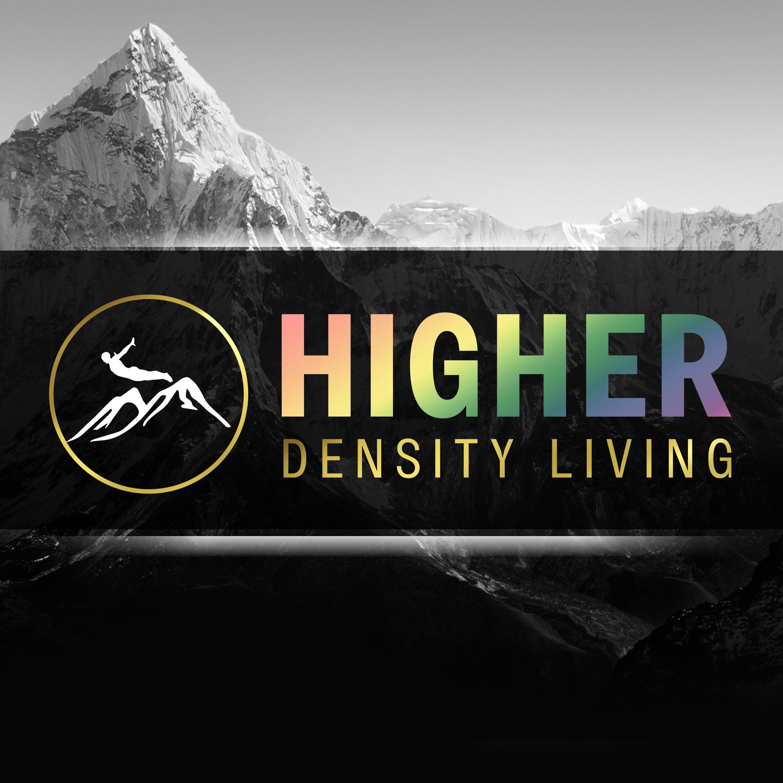 Higher Density Living Podcast show image