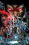 Artwork for SDCC 2016 - John Semper interview(DC Rebirth Cyborg)