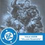 """Artwork for Issue #208 - """"Villain Team-Ups"""""""