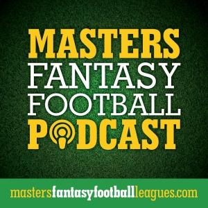 Masters Fantasy Football Podcast