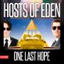 Artwork for S1E10: One Last Hope