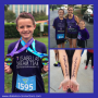 Artwork for Jackson is A T1D Teen Running for More Than Diabetes