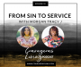 Artwork for E 39: From Sin to Service with Morgan Tracy J