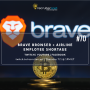 Artwork for RecruiterCast - Ep 70 - Brave Browser + Airline Employee Shortages