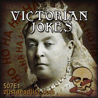 S07E1 Victorian Jokes