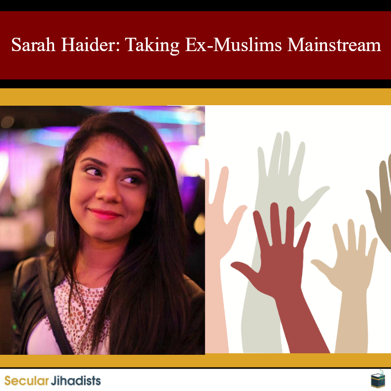 Sarah Haider