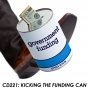 Artwork for CD221: Kicking the Funding Can