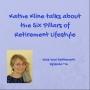 Artwork for Six Pillars of Retirement Lifestyle
