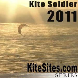 Snowkite Soldier 2011