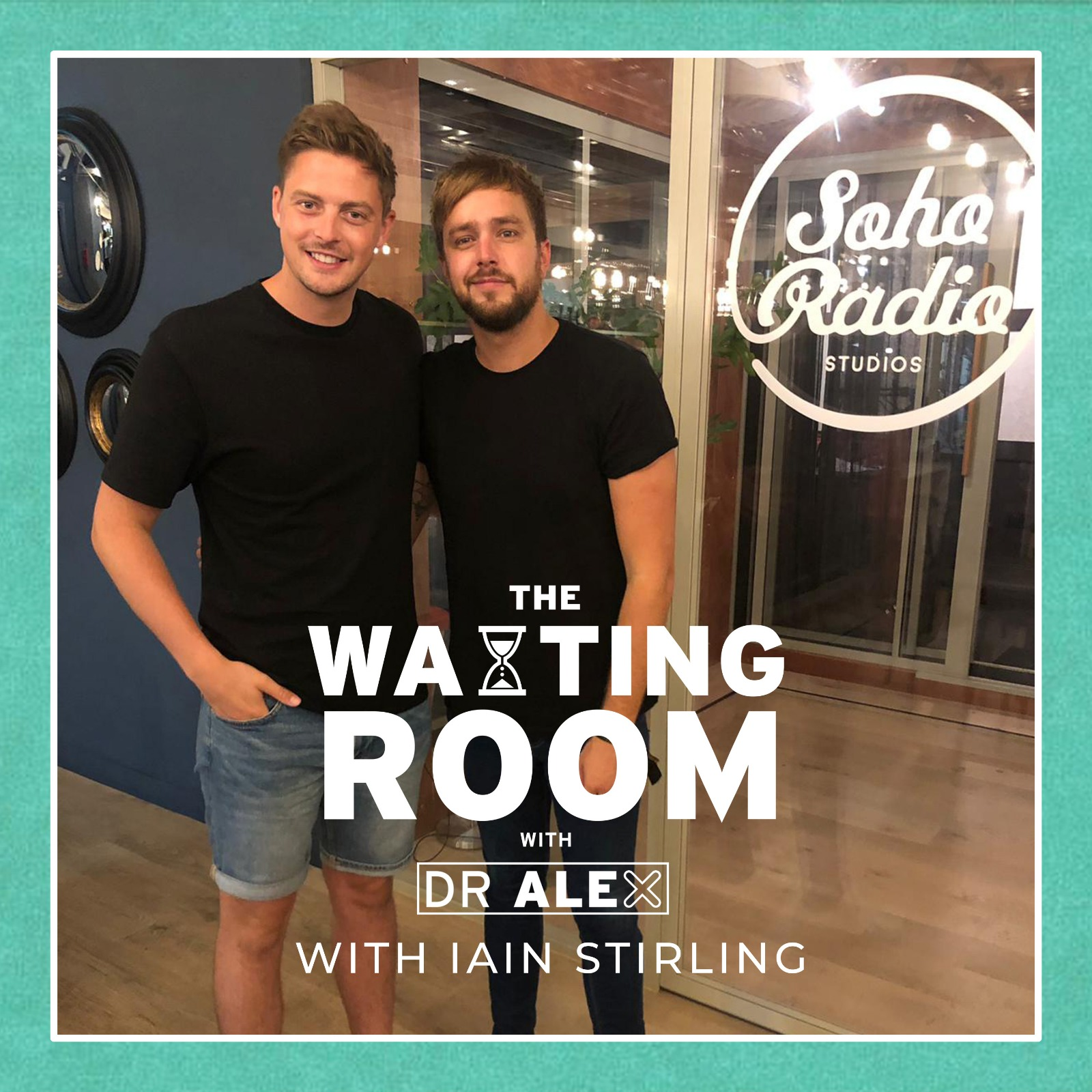 Men's Health, Gold Stars & Smelly Feet (feat. Iain Stirling)
