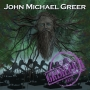 Artwork for #158 - John Michael Greer