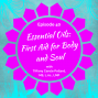 Artwork for Essential Oils: First Aid for Body and Soul
